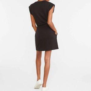 Lou & Grey black dress size XS